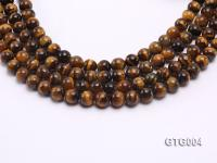 Wholesale 10mm Round Tiger Eye Strings GTG004