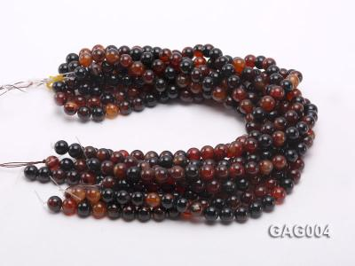 wholesale 10mm round agate strings GAG004 Image 3
