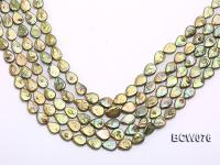 Irregular Pearls BCW076