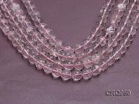 Wholesale 12.5mm Round Rose Quartz Beads String CRQ050