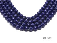 Wholesale 12mm Round Lapis Lazuli Beads Loose String GLP031