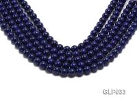 Wholesale 10mm Round Lapis Lazuli Beads Loose String GLP033