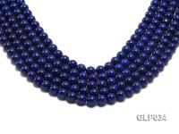 Wholesale 10mm Round Lapis Lazuli Beads Loose String GLP034
