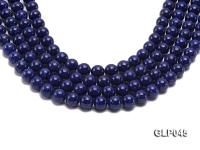 Wholesale 12mm Round Lapis Lazuli Beads Loose String GLP045