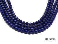 Wholesale 10mm Round Lapis Lazuli Beads Loose String GLP046
