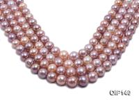 11.5-15mm Multi-color Edison Pearl String OIP140