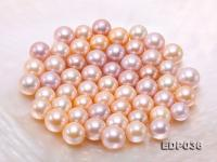 11-13mm Multicolor Loose Edison Pearls EDP036